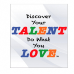 Discover Your Talent Podcast with Don Hutcheson