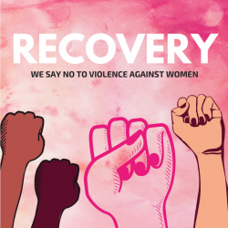 Recovery Podcast with Ashleigh Rae